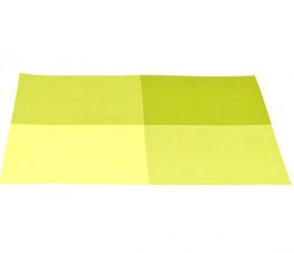 Комплект из 4-х сервировочных ковриков на обеденный стол 45 x 30 см Fissman 0633Кухонные аксессуары<br><br>