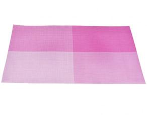 Комплект из 4-х сервировочных ковриков на обеденный стол 45 x 30 см Fissman 0634Кухонные аксессуары<br><br>
