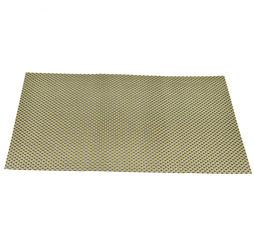 Комплект из 4-х сервировочных ковриков на обеденный стол 45 x 30 см Fissman 0636Кухонные аксессуары<br><br>