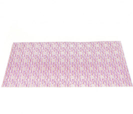 Комплект из 4-х сервировочных ковриков на обеденный стол 45 x 30 см Fissman 0637Кухонные аксессуары<br><br>