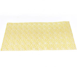 Комплект из 4-х сервировочных ковриков на обеденный стол 45 x 30 см Fissman 0639Кухонные аксессуары<br><br>