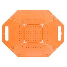 Разделочная доска - трансформер 26 x 22 см Fissman 7348Ножи и столовые приборы<br><br>