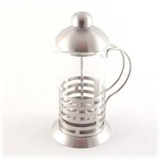 Заварочный чайник с поршнем Oasis 350 мл Fissman 9011Чайники и термосы<br><br>