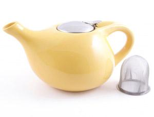 Заварочный чайник 1300 мл Fissman 9203Чайники и термосы<br><br>