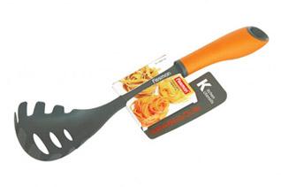 Ложка для спагетти Arabesque 32 см Fissman 1307Кухонные аксессуары<br><br>