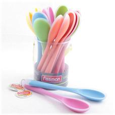 Cервировочная ложка Candy (силикон) Fissman 1328Кухонные аксессуары<br><br>