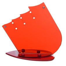 Акриловая подставка для ножей Flamenco Fissman 2890Ножи и столовые приборы<br><br>