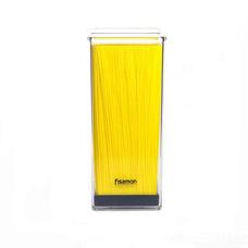 Универсальная подставка для кухонных ножей и ножниц 10,3 x 23 см Fissman 2947Ножи и столовые приборы<br><br>