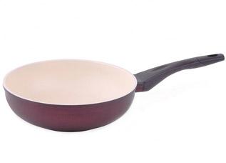 Cковорода - вок Olympic 26 х 8 см Fissman 4535Сковороды<br><br>