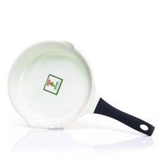 Сковорода для жарки Lazurite 24 х 5 см Fissman 4741Сковороды<br><br>