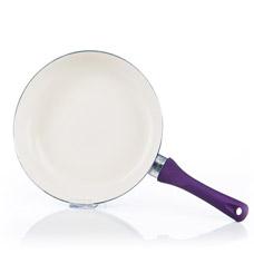 Сковорода для жарки Nicole 26 x 4,7 см Fissman 4732Сковороды<br><br>
