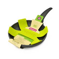 Сковорода для жарки Grey Stone 20 x 4,0 см Fissman 4968Сковороды<br><br>