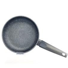 Глубокая сковорода Grey Stone 20 Х 5.5 см Fissman 4972Сковороды<br><br>