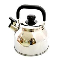 Чайник для кипячения воды Leduc 1,7 л Fissman 5929Чайники и термосы<br><br>