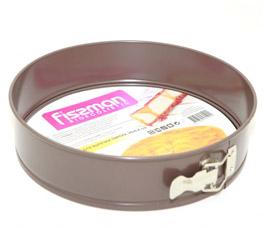 Разъемная форма для выпечки 28 x 6,8 см Fissman 5590Выпечка<br><br>