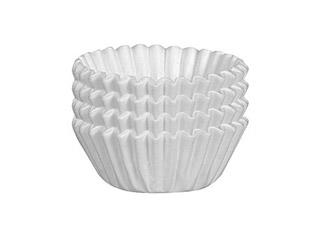 Корзинка кондитерская белая Delicia, ¤6.0 см, 100 шт., Tescoma 630630Выпечка<br><br>