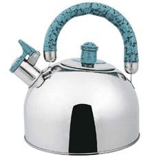 Чайник металлический Bekker BK-S307M 2,5лЧайники<br><br>