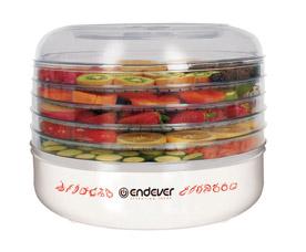 Электрическая сушилка Endever Skyline FD-56Сушилки для овощей и фруктов<br><br>