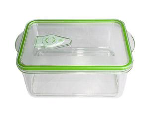 Вакуумный контейнер Hotter прямоугольный 1,3л арт. 252001Хранение продуктов<br><br>