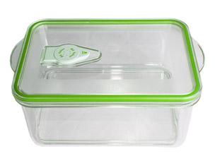 Вакуумный контейнер Hotter прямоугольный 2,6л арт. 254001Хранение продуктов<br><br>