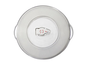 Вакуумная крышка Hotter размер L для посуды диам. от 14 до 25см арт. 293001Хранение продуктов<br><br>