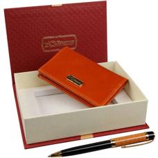 Визитница, ручка Venuse 74006Сувениры<br><br>