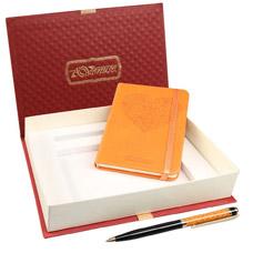 Записная книжка, ручка Venuse 77003Сувениры<br><br>