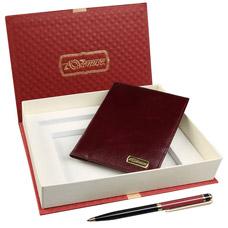 Обложка для паспорта, ручка Venuse 76019Сувениры<br><br>