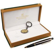 Ручка, брелок Cambridge 20235Сувениры<br><br>