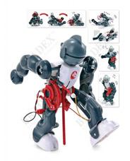 Конструктор-игрушка Робот-акробат Bradex DE 0118игрушки<br><br>