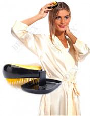 Расческа для распутывания волос Ноу тэнглз Bradex KZ 0275Разное<br><br>