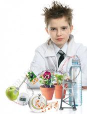 Набор для проведения опытов по выработке электричества Маленький гений Bradex DE 0122творчество<br><br>