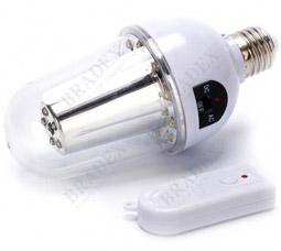 Лампа с аккумулятором и пультом управления Bradex TD 0402Лампы<br><br>