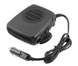 Авто-вентилятор с функцией обогрева Bradex TD 0362Товары для автолюбителей <br><br>