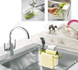Органайзер для раковины Bradex TK 0178Полезные вещи для дома<br><br>