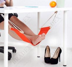 Гамак для релаксации ног Багамы Bradex SU 0005Полезные вещи для дома<br><br>