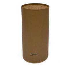 Универсальная подставка для кухонных ножей и ножниц 11 x 22 см Fissman 2983Ножи и столовые приборы<br><br>