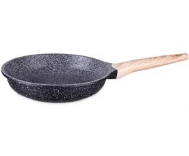 Сковорода для жарки 28 х 6 см Spotty Stone Fissman 4423Сковороды<br><br>