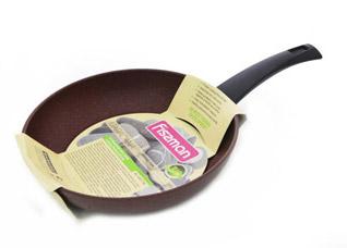 Сковорода для жарки Maracana 26 x 5,5 см Fissman 4457Сковороды<br><br>