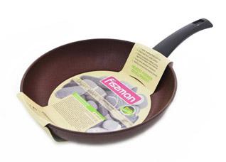 Сковорода для жарки Maracana 28 x 5,8 см Fissman 4458Сковороды<br><br>