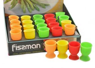 Подставка для яйца Fissman 7530Кухонные аксессуары<br><br>