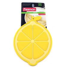 Подставка под горячее Лимон 18 см Fissman 9533Кухонные аксессуары<br><br>