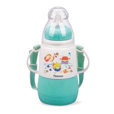 Бутылочка для кормления 150 мл ментоловая Fissman 7954Детская посуда<br><br>