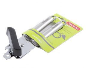 Консервный нож Zonda 20 см Fissman 1791Кухонные аксессуары<br><br>
