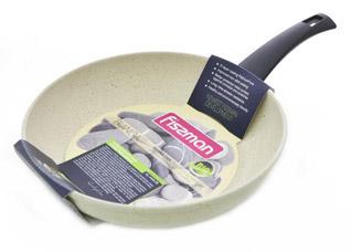 Сковорода для жарки Bianca 28 x 5.8 см Fissman 4454Сковороды<br><br>