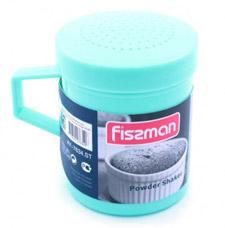 Шейкер для сахарной пудры Fissman 7634Кухонные аксессуары<br><br>