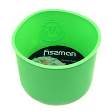 Форма для выпечки кулича 14 x 10 см Fissman 6689Выпечка<br><br>