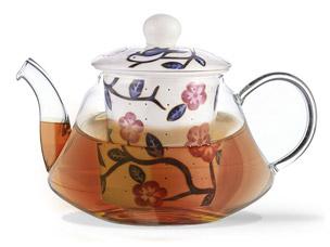 Заварочный чайник Casablanca 600 мл Fissman 9274Чайники и термосы<br><br>