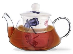 Заварочный чайник Casablanca 1000 мл Fissman 9275Чайники и термосы<br><br>