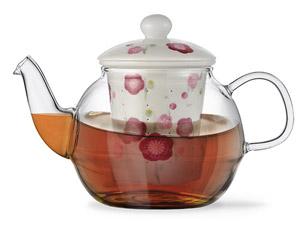 Заварочный чайник Casablanca 600 мл Fissman 9276Чайники и термосы<br><br>